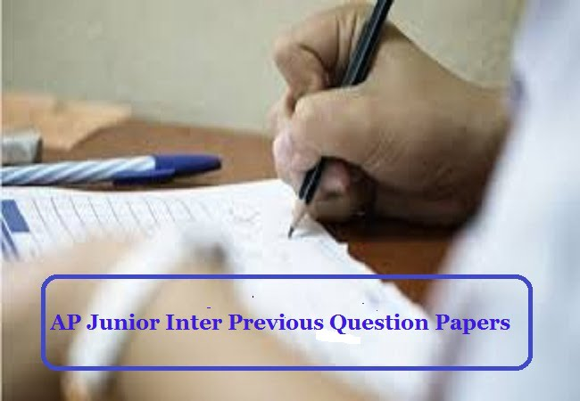AP Jr Inter Model Paper 2020 AP 1st inter Blueprint 2020 AP 11th Syllabus Textbook 2020
